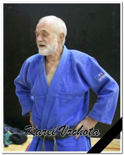 Karel Vrchota