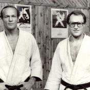 Petr a František Jáklové