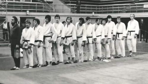 Turnaj hlavních města 1975 Bukurešťvýběr Prahy