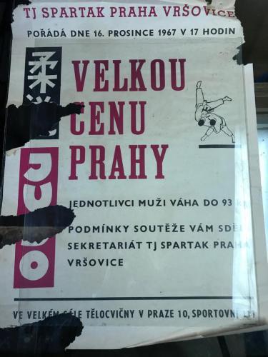 Velká cena Prahy 1967